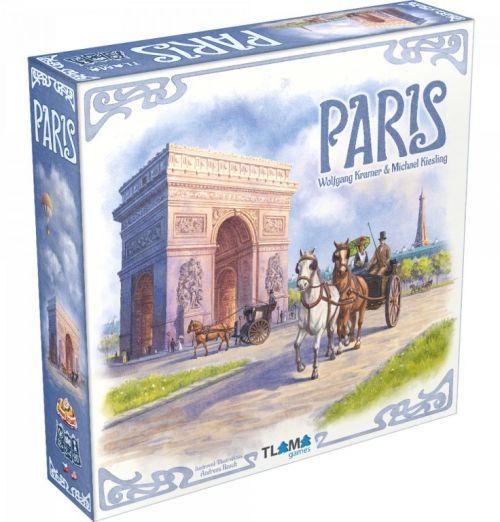 Paris (Tlama Games)