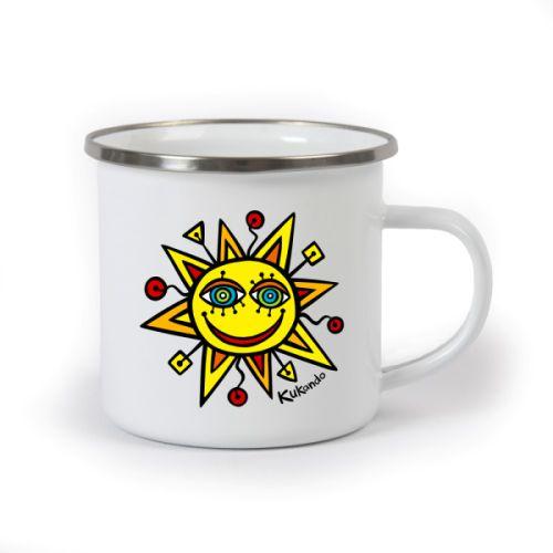 Plecháček Sluníčko