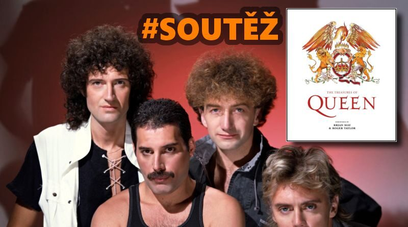 Tajemství skupiny Queen