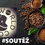 SOUTĚŽ o tři balíčky kávy WORLD COFFEE