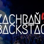 #ZachranBackstage