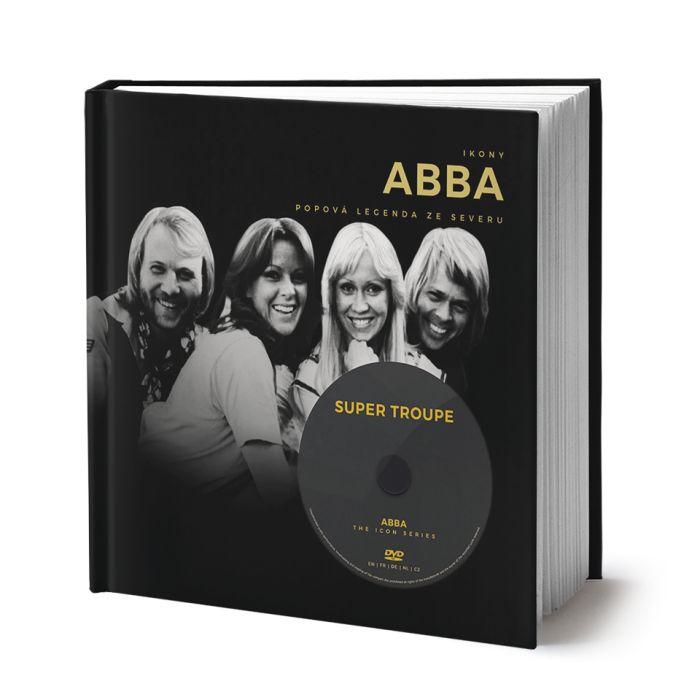 ABBA kniha