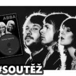 SOUTĚŽ o knihu z edice Ikony – ABBA