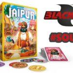SOUTĚŽ o karetní hru JAIPUR