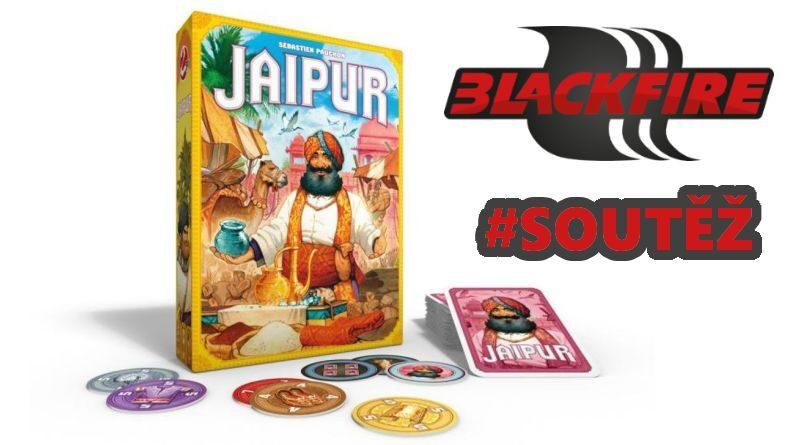Jaipur soutěž