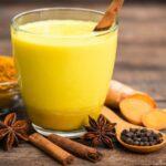 Elixír zdraví – zlaté mléko
