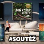 SOUTĚŽ o pět audioknih vydavatelské značky Témbr