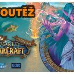 SOUTĚŽ o strategickou hru Small World of Warcraft