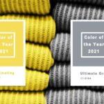 Rok 2021 získal dvě: Jaké jsou barvy, které ho budou charakterizovat?