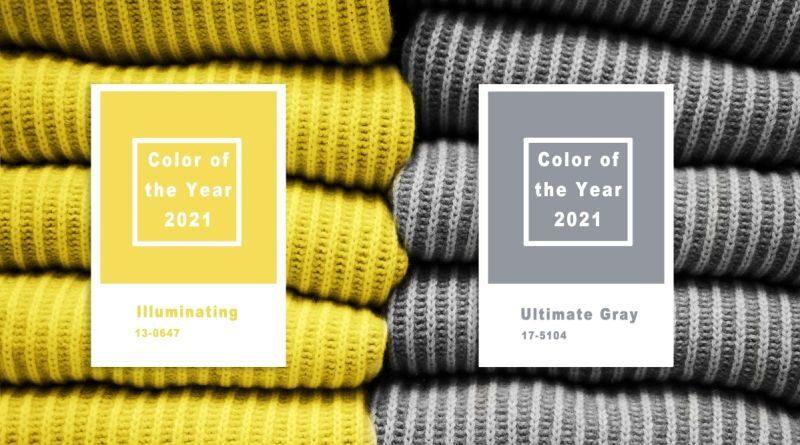 Barvy roku 2021
