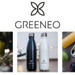 GREENEO je český e-shop, kterému záleží na spokojených zákaznících i na lepším životním prostředí