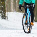 Jízdě na kole v chladnějších měsících? Přinášíme vám rady jak se efektivně obléci i v tomto období.