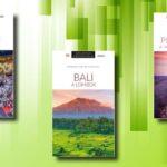 Novinky z edice Společník cestovatele Tokio, Bali a Lombok,  Provence a Azurové pobřeží