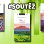 SOUTĚŽ o tři knižní novinky z edice Společník cestovatele