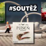 SOUTĚŽ o tři audioknihy vydavatelství Audioteka