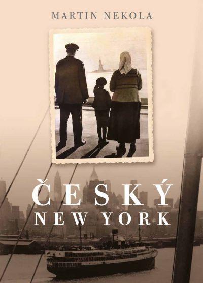 Český New York recenze