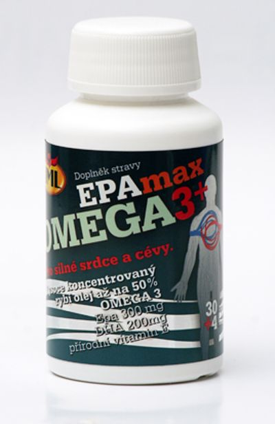 EPAmax Omega 3