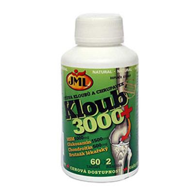 Kloub 3000+