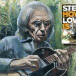 Steve Howe – Love is