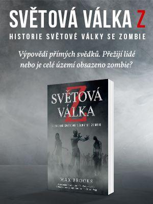 Světová válka Z – Historie světové války se zombie