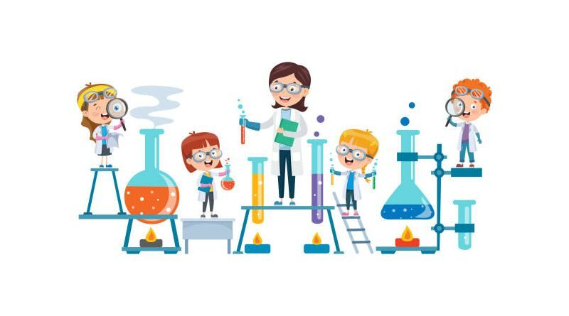 Veselá věda