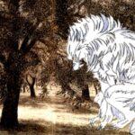 Vlkodlak (Hororová pohádka)