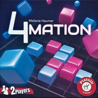 Piatnik - 4mation