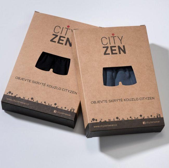 CityZEN boxerky