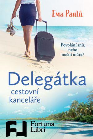 Delegátka cestovní kanceláře