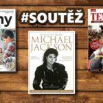 SOUTĚŽ o tři časopisy z online knihkupectví Dobré Knihy