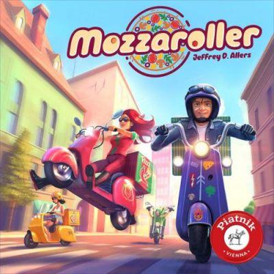 Piatnik - Mozzaroller