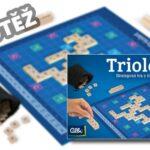 SOUTĚŽ o strategickou hru s čísly TRIOLET