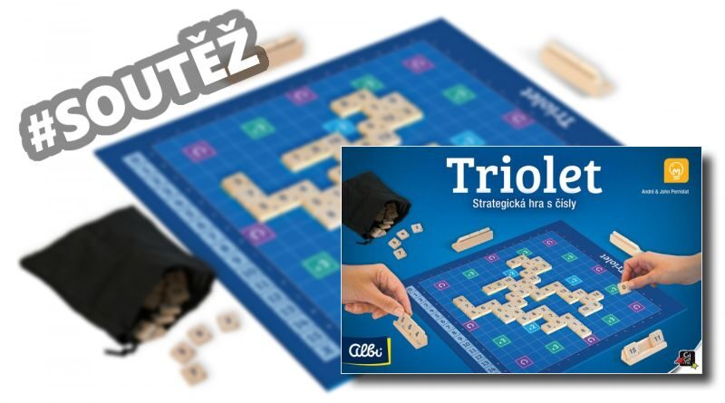 Triolet - soutěž