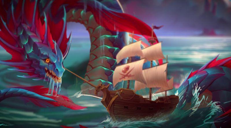 Na vlnách neznáma - soutěž o hru