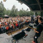 SOUNDTRACK festival 2021 se blíží! Letošními taháky jsou Žbirka, Čechomor a Knechtová