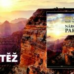 SOUTĚŽ o knihu 100 pokladů naší planety: Národní parky