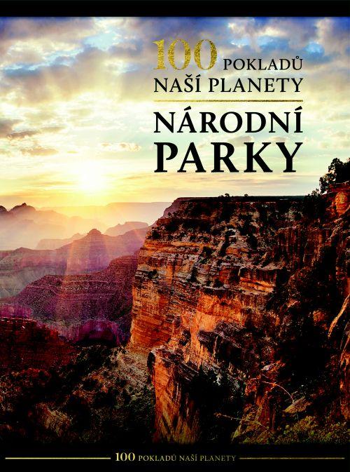 100 pokladů naší planety - Národní parky