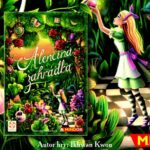 SOUTĚŽ o fantasy dětskou hru ALENČINA ZAHRÁDKA
