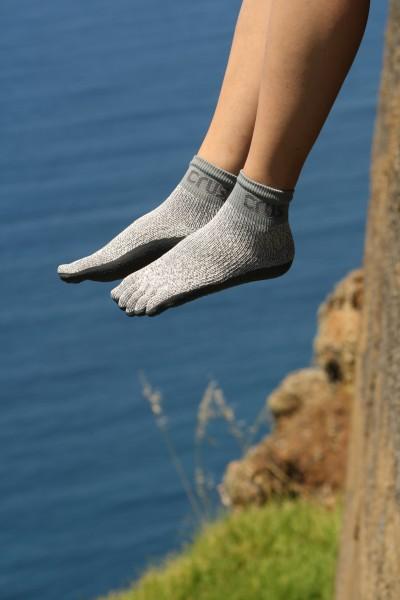 Barefoot ponožkoboty CRUS