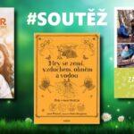 SOUTĚŽ o tři knižní novinky z Nakladatelství KAZDA