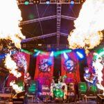 Hudební festival Hrady CZ uzavře tento pátek a sobotu svou letošní pouť na Bezdězu
