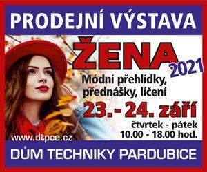 Výstava Žena 2021