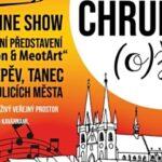 Pouliční festival – Chrudim (o)žije