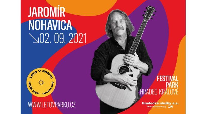 Jaromír Nohavica | 2.9.2021 - Hradec Králové