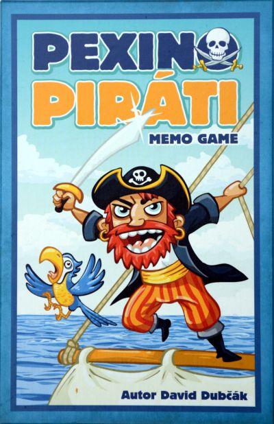 Pexino Piráti