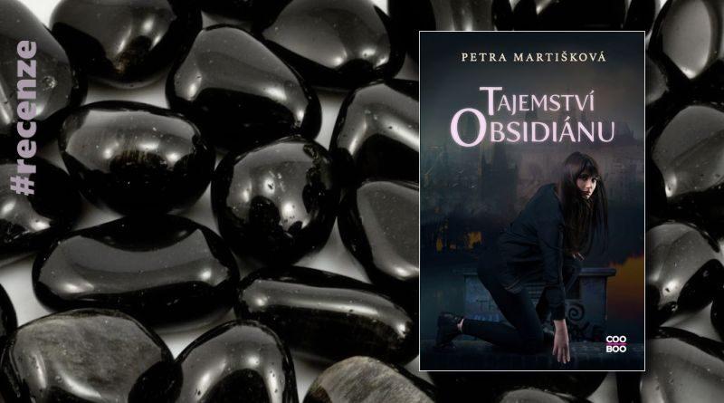 Tajemství obsidiánu - recenze