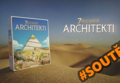 7 divů světa – Architekti