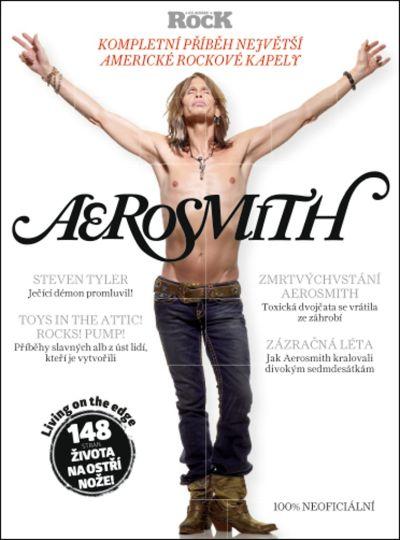 Aerosmith - Kompletní příběh