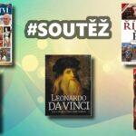 SOUTĚŽ o pět časopisů z online knihkupectví Dobré Knihy