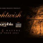 Evropské turné NIGHTWISH na konci roku v PRAZE